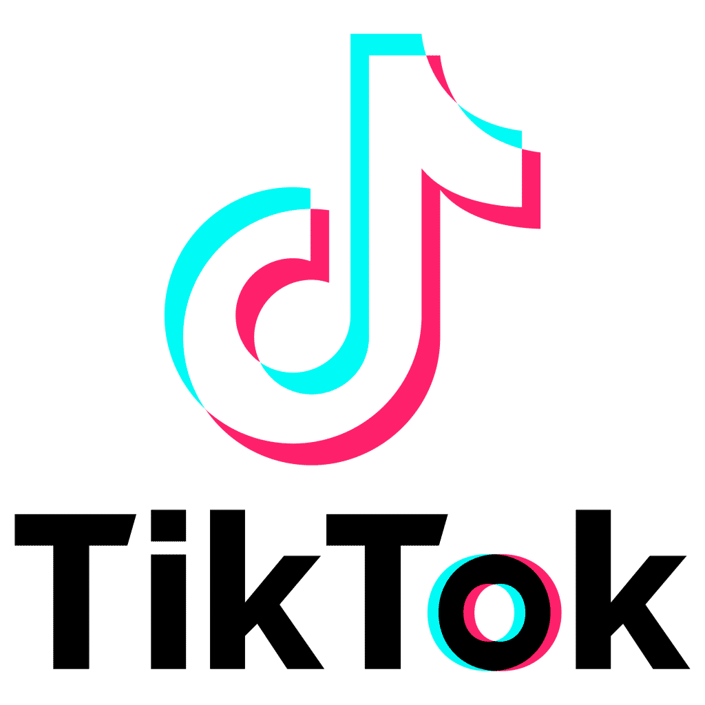 Tiktok-modern-logo